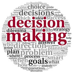 Decisions to make –  Considering a Career Change or Perhaps it is time to explore the alternatives.